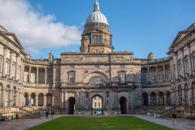 2019 Commonwealth Shared Scholarships At University Of Edinburgh - UK