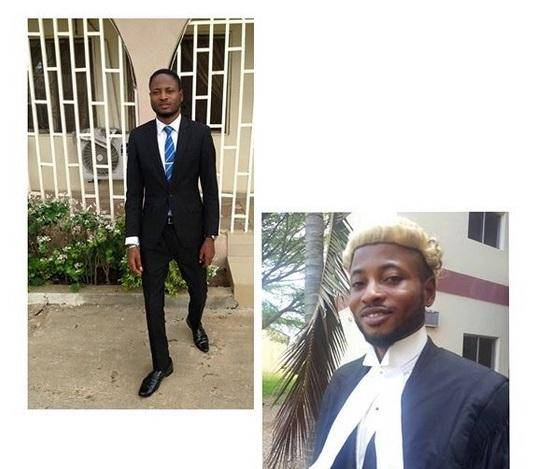 Nigerian Law School Student Slumps, Dies on New Year's Day .