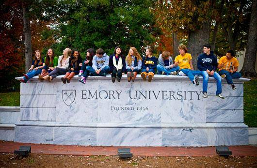 Study In USA: Scholars Program At Emory University – USA 2020