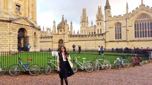 Africa Initiative For Governance (AIG) Scholarships At Oxford University - UK 2019