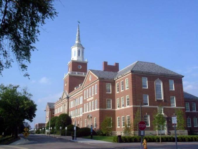2021 International Bearcats Everywhere Scholarships at University of Cincinnati – USA