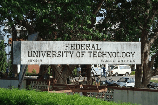 FUTMINNA SUG notice to students that missed e-test