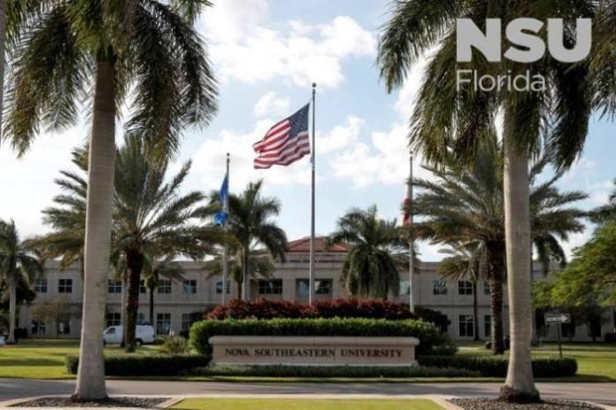 Razor's Edge Global Program Scholarships 2021 at Nova Southeastern University – USA