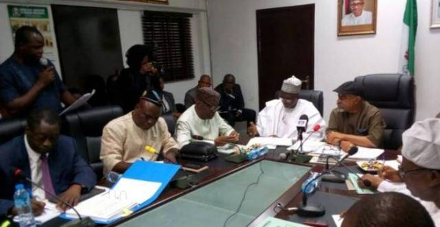 ASUU Strike Update Day 79: Outcome of 21st January Meeting
