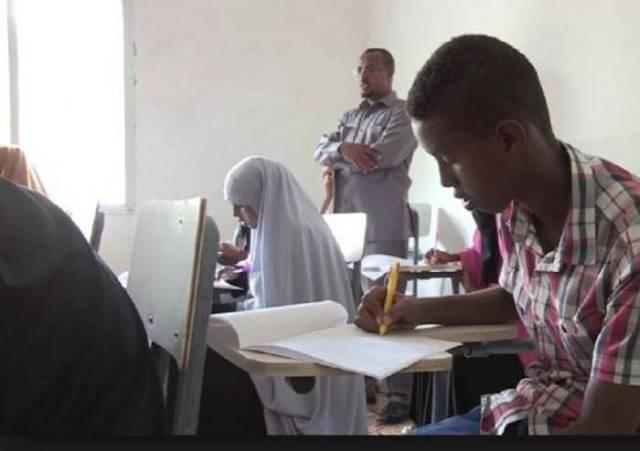 Somalia Postpones High School Exams after Papers Leaked on Social Media
