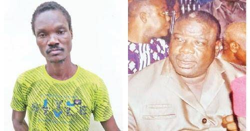 UNICAL Graduate Arrested for the kidnap of his Boss who was Murdered