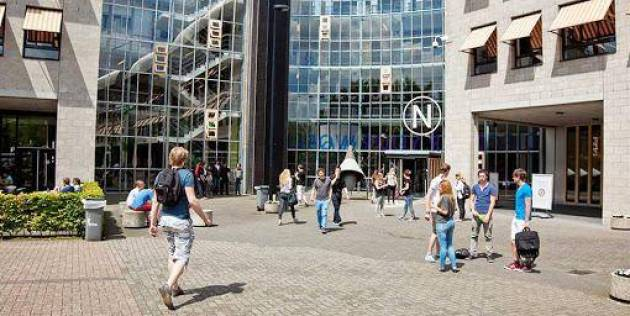 2020 BUas Bachelor Scholarships At Breda University, Netherlands