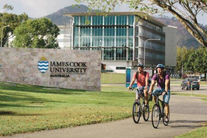 2019 William Thomas Honours Bursary At James Cook University - Australia