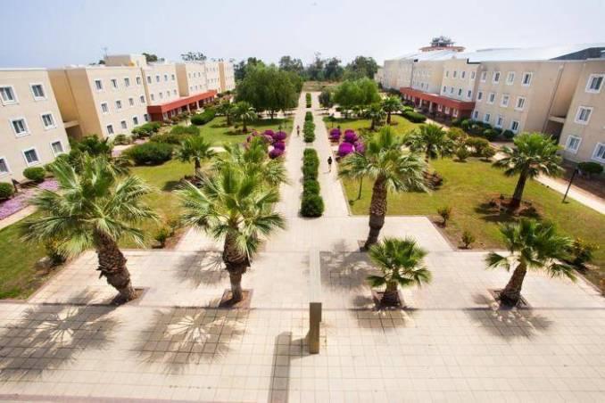 2019 International Scholarships At Eastern Mediterranean University  - Turkey