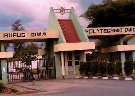Rufus Giwa polytechnic student hacked to death by unknown assailants