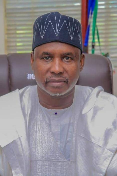 Gov. Badaru Reappoints Prof. Zilkifulu Abdu as Rector of BUPOLY for another 4 years term.