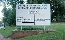 Chancellor College Application Form