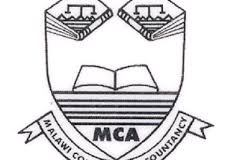 Malawi College of Accountancy courses