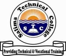 Salima Technical College July Application Form