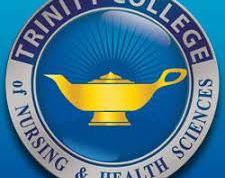Trinity College of Nursing Selection List