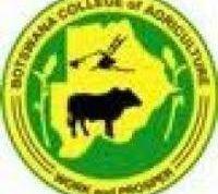 Botswana College of Agriculture Prospectus