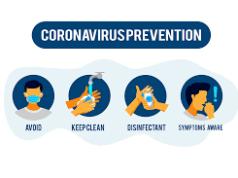 Covid 19 Prevention