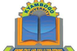 Kyambogo University Application Form