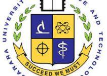 Mbarara University Application Form