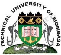 Technical University of Mombasa Student Portal