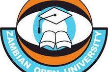 Zambia Open University Student Portal Login