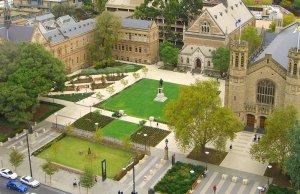 WWF Prince Bernhard Postgraduate Scholarships For Nature Conservation