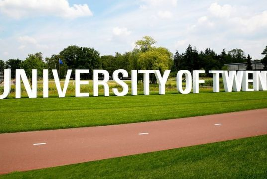 Professor De Winter Women Masters Scholarship At University Of Twente