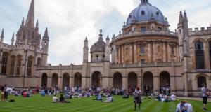 £14,296 Mitsui African Masters Scholarships At Oxford University, UK