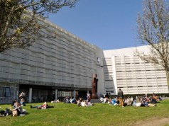 Masters In Engineering Scholarships At Ecole Centrale Nantes, France
