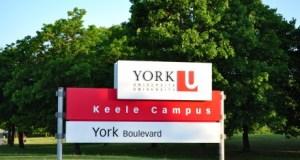 $140,000 International Entrance Undergraduate Scholarships At York University, Canada