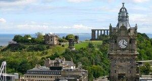 £2,000 Undergraduate Scholarships At University Of Edinburgh, UK