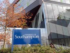 2017 University of Southampton Postgraduate Taught Talent Scholarships