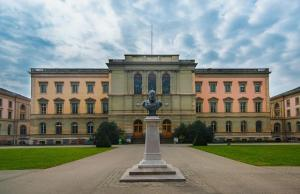 2017 MBA Scholarships & Fellowship At University Of Geneva, Switzerland