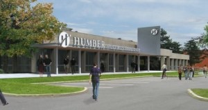 2017 Undergraduate Scholarships At Humber College, London