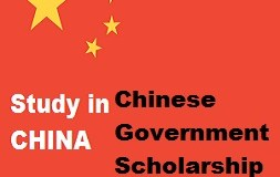 100% Chinese Government Masters & Doctorate Scholarships - China