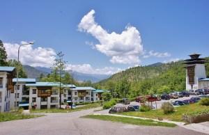2017 RTC-YDF Undergraduate Need-Based Scholarship Programme - Bhutan