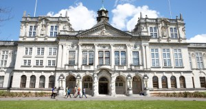 £5,000 Cardiff University PhD Music Scholarship - UK