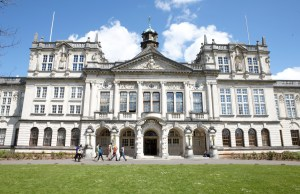 £5,000 Cardiff University PhD Music Scholarship - UK