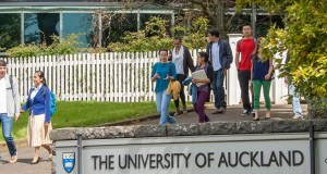 2017 Undergraduate & Postgraduate Scholarships At University Of Auckland, New Zealand