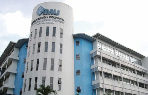 50% - 100% Undergraduate Scholarships At International Medical University, Malaysia