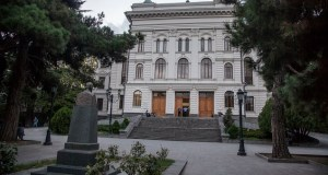 3,000 USD Masters Scholarships At Tbilisi State University, Georgia