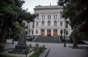 3,000 USD Masters Scholarships At Tbilisi State University, Georgia