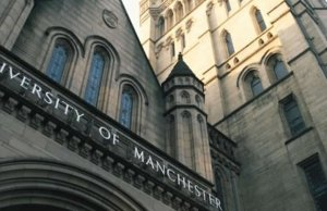 50% MIE Postgraduate Taught Merit Scholarships At University Of Manchester, UK