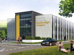 2017 CAPS Undergraduate Scholarships At Coventry University, UK