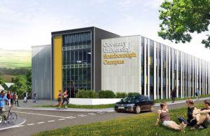 2017 CAPS Undergraduate Scholarships At Coventry University, UK