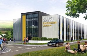 High Achievers Undergradaute & Postgraduate Scholarships At Coventry University, UK