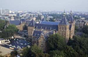 2017 Masters Scholarships At Royal Tropical Institute, Netherlands