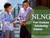 $60,000 & $69,000 NLNG Overseas Masters Scholarships For Nigerians