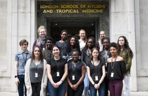 2017 PACF Msc Scholarships At London School of Hygiene & Tropical Medicine