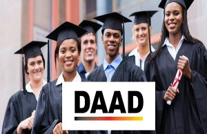 2017 DRD/DAAD Masters & PhD Full Scholarships